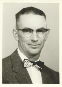 Grandpa 1956