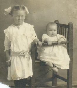 grandma d and dorothy