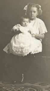 grandma and goldie