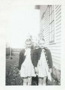 mom and charlene matching 2